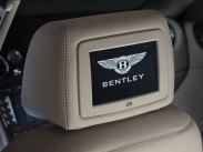 Bentley Continental Flying седан